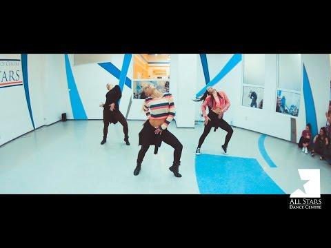 Cassie – Paradise ft. Wiz Khalifa.Jazz Funk by Натали Natesha Вакуленко. All Stars WorkShop 09.2014