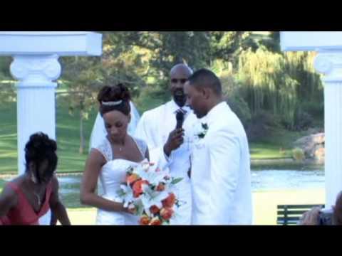 mebane wedding kiss the bride
