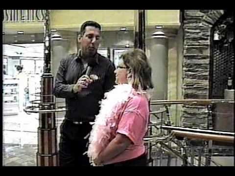 Freedom of the Seas   Oct   03   Ken Rush interview