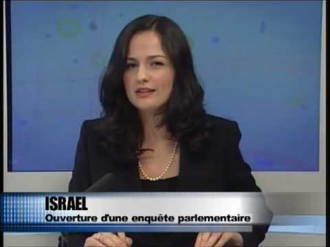 Edition du matin le 18 février 2013 sur Guysen TV