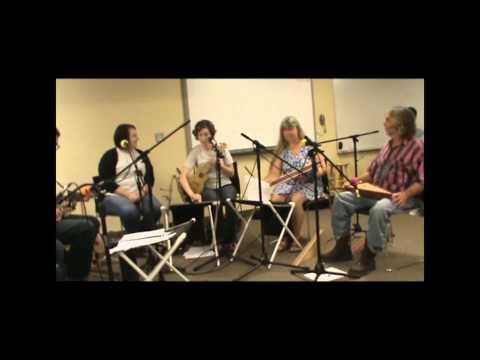Spring Creek Band - Dulcimer Days 2015 Part 3