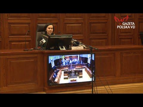 Sędziowie kontra Gazeta Polska - uzasadnienie wyroku