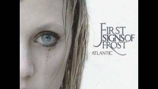 First Sign Of Frost - The Saviour