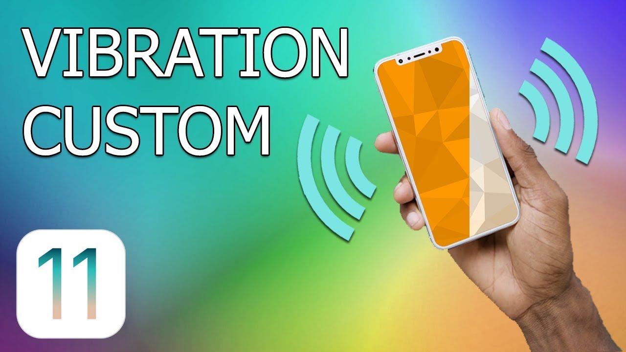 how to get custom ringtones on iphone ios 11