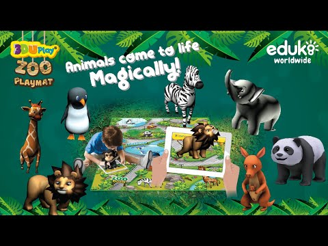 Augmented Reality Zoo