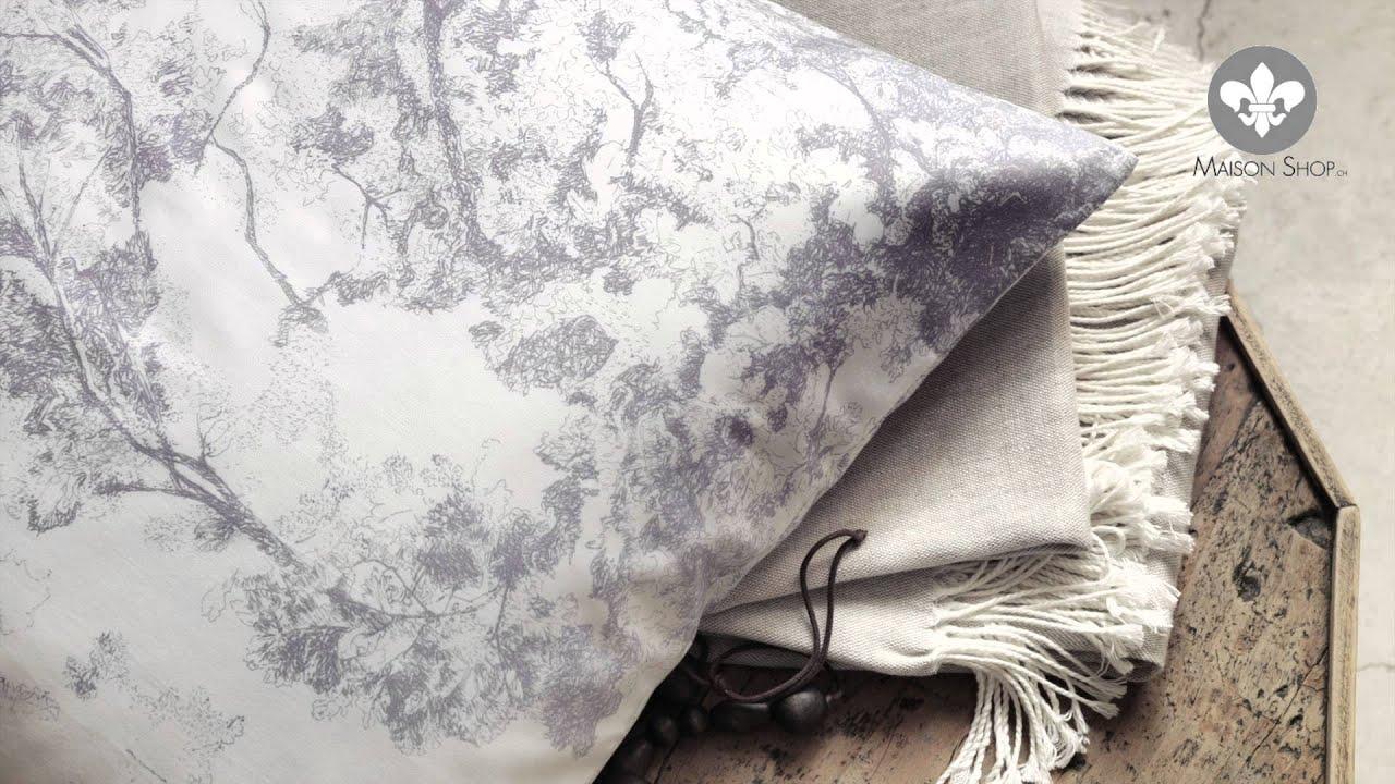 bettw sche zimmer rohde fr hling 2014 jetzt online bestellen bei maison youtube. Black Bedroom Furniture Sets. Home Design Ideas