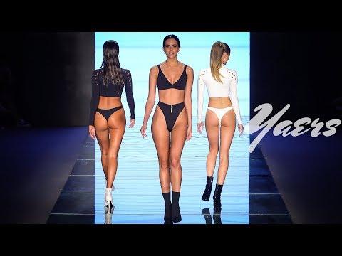 Gigi C Bikinis Fashion Show SS2019 Miami Swim Week 2018 Paraiso Fashion Fair