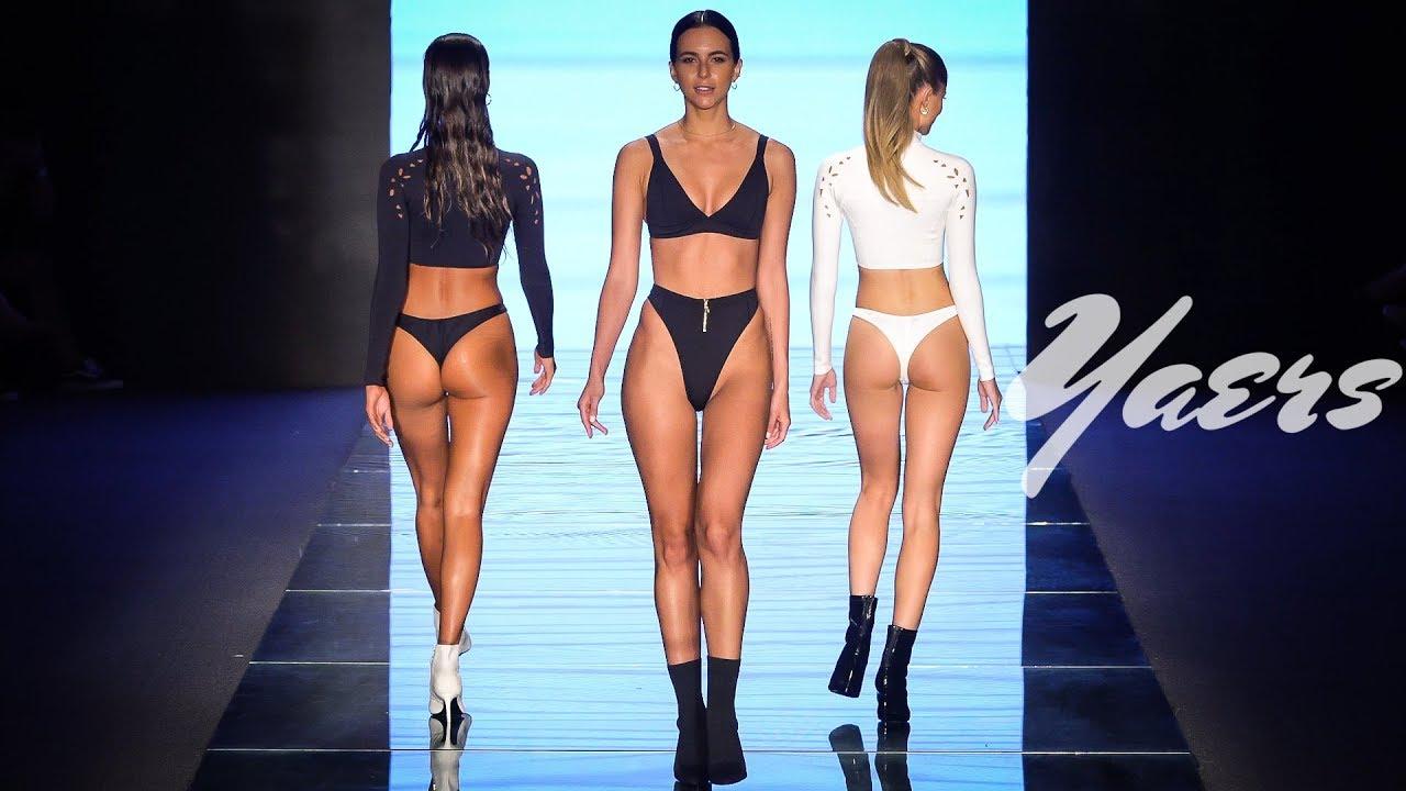 b1d6fffa71a59 Gigi C Bikinis Fashion Show SS2019 Miami Swim Week 2018 Paraiso Fashion Fair