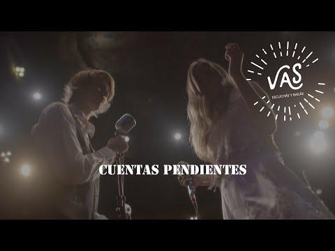 VAS - Cuentas pendientes (Video Oficial)