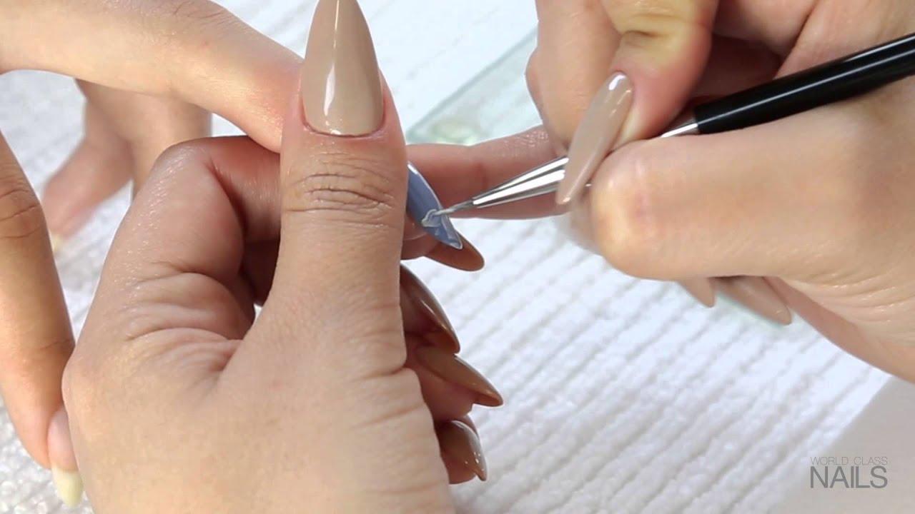 Nail Art Classes - kitharingtonweb