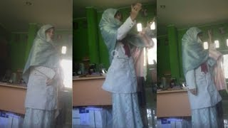 Heboh! Wanita Ini Mengaku Nabi di Makassar