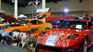 los mejores carros de rapido y furioso