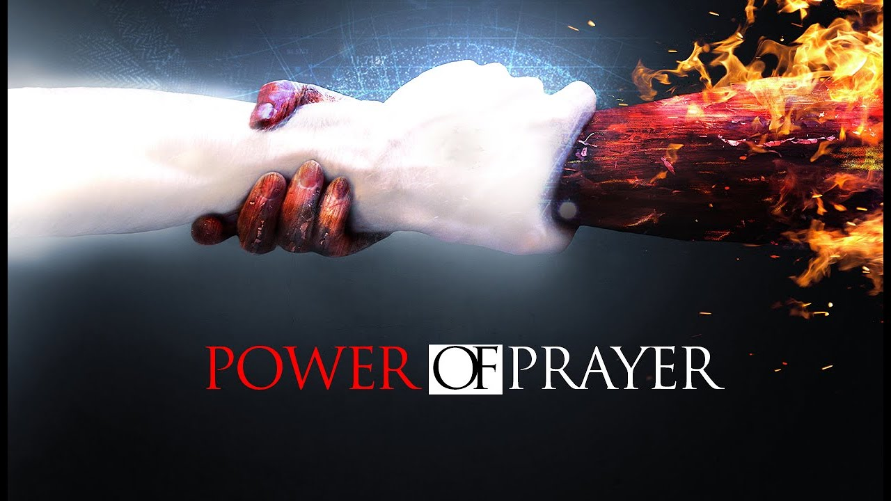 What Every Person Needs To Know About Prayer - Every Believer Needs To Watch This