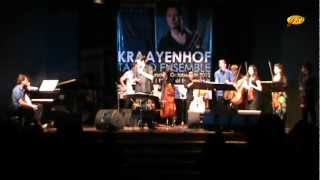"""Libertango - A Piazzolla"", Kraayenhof Tango Ensemble and Indonesian Musicians"