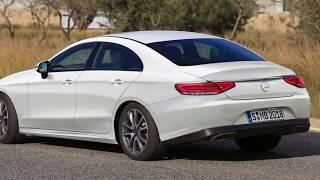 New 2018 Mercedes CLS  2018 Mercedes Benz CLE  CLS  Mercedes CLS 2019