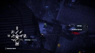 Batman arkham city Mr Zsasz Side mission Part 2