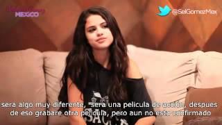 Selena Gomez responde preguntas de sus fans #AskSelena (Subtitulado al español)
