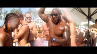 OCEAN CLUB MARBELLA Champagne Spray Party