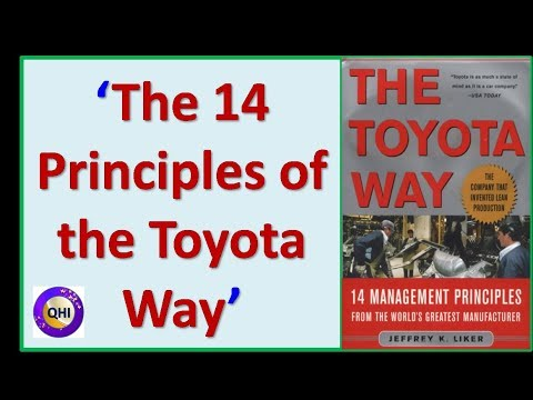 toyota learning principles and the v4l Toyota motor manufacturing toyota motors manufacturing (tmm) faces increasing problems with its seat supply toyota learning principles and the v4l framework.