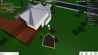 roblox blox burg I NEED POKES HELP! chemical x is trying to take over!