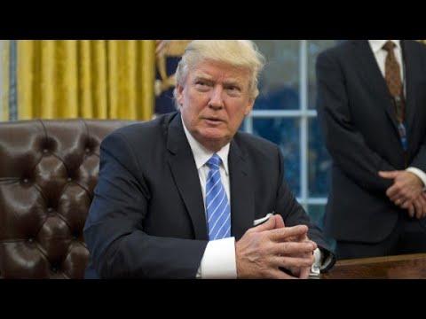 Call transcript contradicts Trump's border wall claim