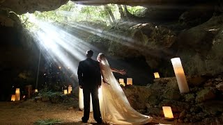 The True Meaning of Marriage - Tracy's surprise vow renewal