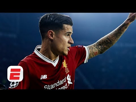 A Philippe Coutinho return could be 'ideal' for Liverpool - Steve Nicol | English Premier League