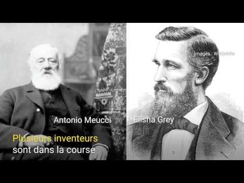 Alexander Graham Bell, père du téléphone - 150 ans de science au Canada