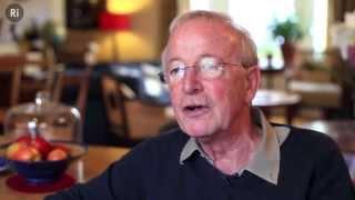 Consciousness Q&A with Nicholas Humphrey