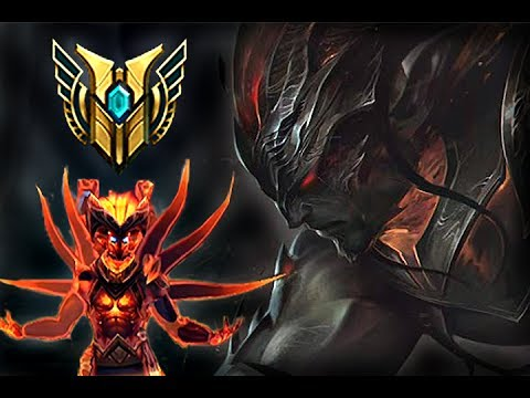 اخيرا احترفت ياسو 【#59】 ليق اوف ليجيندز League of Legends