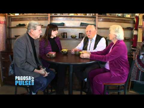 Pagosa Speaks with Fred & Norma Harman