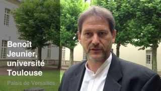Benoit Jeunier - Donner du sens aux apprentissages