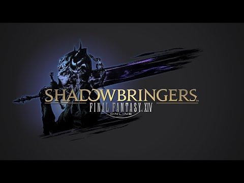 We Fall - Final Fantasy XIV: Shadowbringers