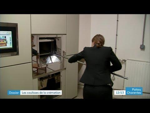 Funérailles : le choix de la crémation de plus en plus fréquent en Poitou-Charentes