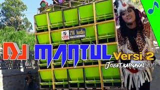 Download DJ KARNAVAL 2 PASTI MANTUL BY WAHIDOON TV Mp3