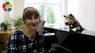 Фильм концерт 1 Классика детям Знакомство с муз инструментами пианино рояль Проект КДШИ