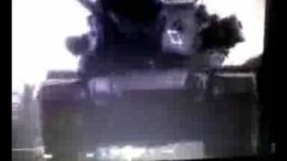 m-60a3tts tank/u.s. Army/panzer porno