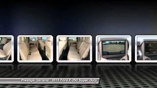 2015 Ford F-250 Super Duty Garland TX F0745