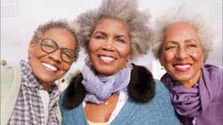 Dating Tips for the Older Black Woman