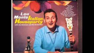 Watch Lou Monte Babaluci video