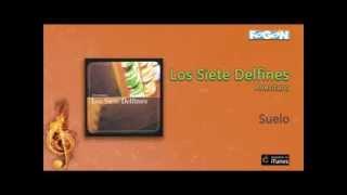 Los Siete Delfines / Aventura - Suelo