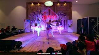 BALLET DANCE BALLET INDONESIA