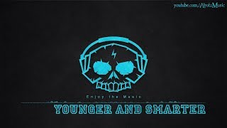 Younger And Smarter by Sebastian Forslund - [2010s Pop Music]