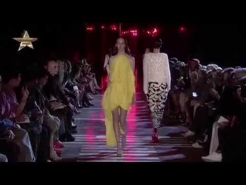 ALEXANDRE VAUTHIER | Paris Haute Couture Otoño Invierno 2014