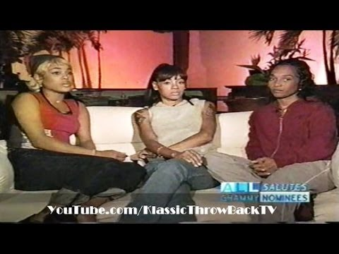"TLC ""ALL"" Interview (2000)"