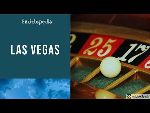 Las Vegas - Orasul Pacatelor???
