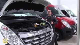 Renault Master - обзор вариантов кузовов. Что подойдет Вашему бизнесу?