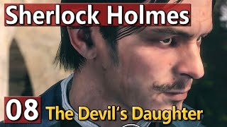 von SIMULATIONEN und LEICHEN ► Sherlock Holmes The Devils Daughter #8
