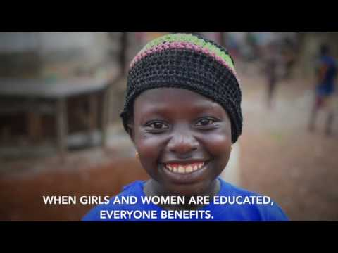 Economic Empowerment for Women and Girls in Rural Sierra Leone   The Village Link