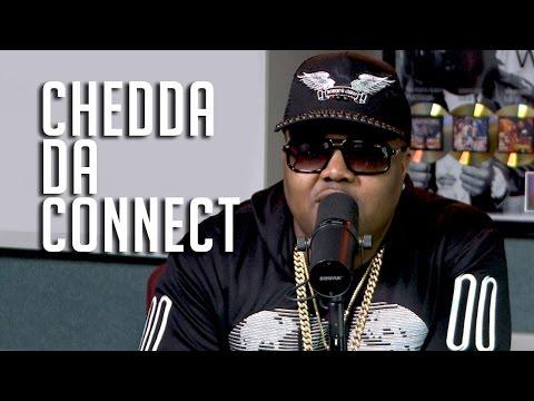 Chedda Da Connect talks rocking Summer Jam Festival Stage + getting cursed by Lil B